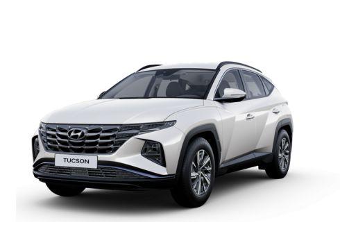 Hyundai Tucson 1.6tgdi Mild Hybrid 150 PK i-Motion