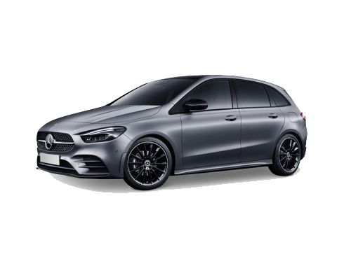 Mercedes-Benz B-klasse 180 100kW 7G-DCT Launch Edition