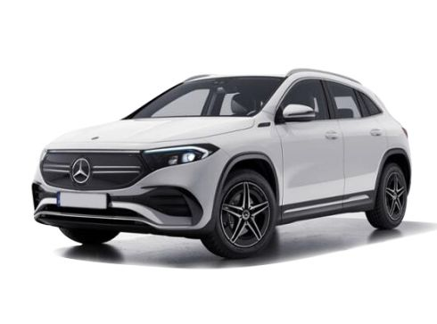 Mercedes-Benz EQA 66.5kWh 250 Business Solution AMG