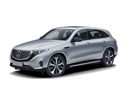 Mercedes-Benz EQC 80kWh 400 4MATIC Business Solution