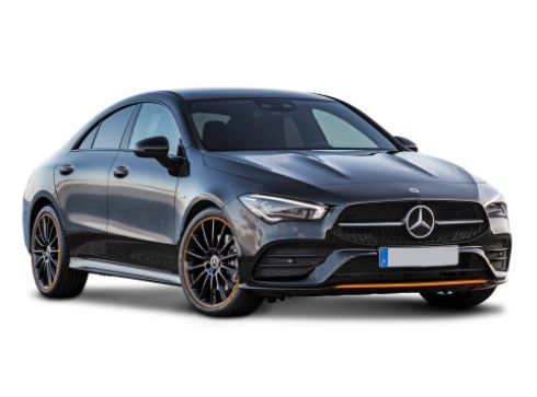 Mercedes-Benz CLA 180 7G-DCT Business Solution AMG Night Mountaingrijs + Plus pakket