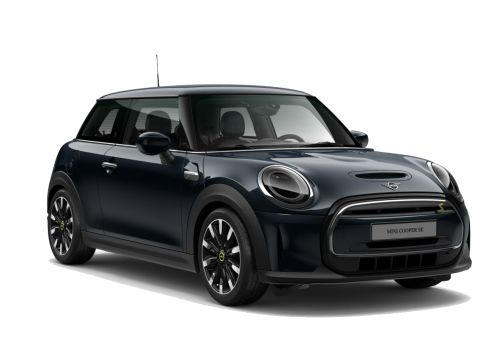 Mini Mini 28.9kWh Electric Yours - EXTRA COMPLEET