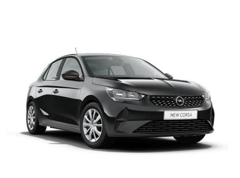 Opel Corsa 50kWh Edition + Navigatie & Parkeersensoren