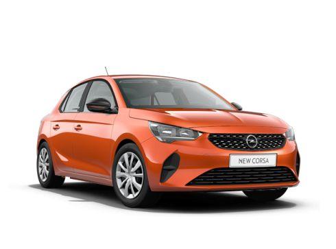 Opel Corsa 50kWh Edition basisversie - BESTE PRIJS!