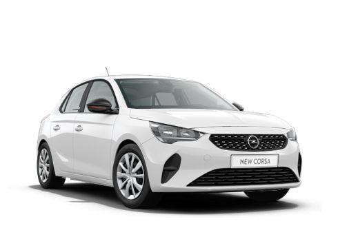 Opel Corsa 50kWh Edition 3 fase, Edition+/Winter Pakket