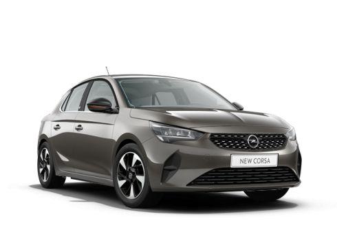 Opel Corsa 50kWh Elegance + 3 FASE BOORDLADER