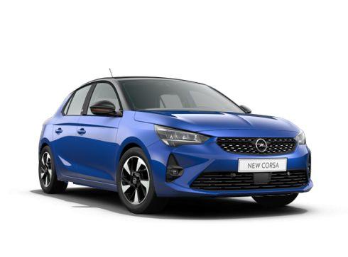 Opel Corsa 50kWh GS Line INCL SPORTSTOELEN