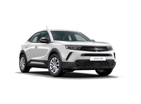 Opel Mokka 50kWh Edition INCL. 11kW BOORDLADER