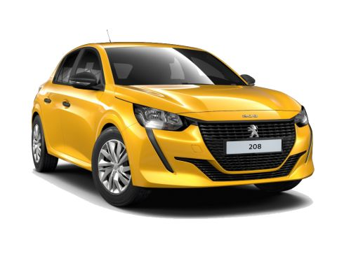 Peugeot 208 PureTech 75 Like