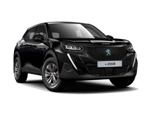 Peugeot 2008 50kWh EV Active Pack INCL 16 INCH LM VELGEN ELBORN