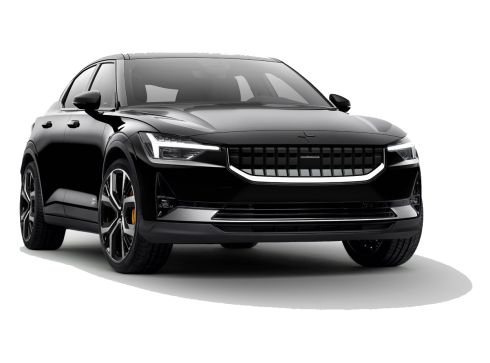 Polestar Polestar 2 78kWh Long Range AWD + Performance pack