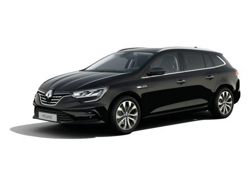 Renault Mégane estate 1.6tce E-TECH PHEV 160 Business Edition One