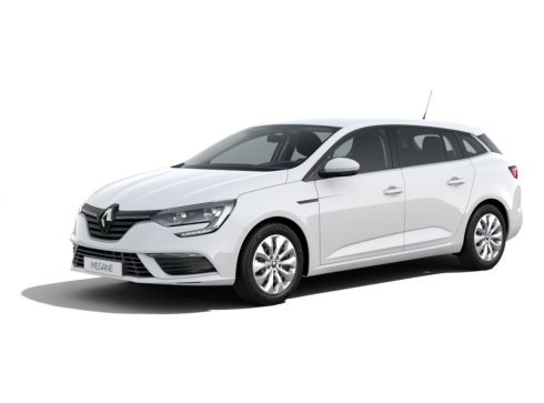 Renault Mégane estate 1.3tce 115 Life