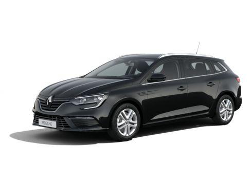 Renault Mégane estate 1.3tce 115 Zen