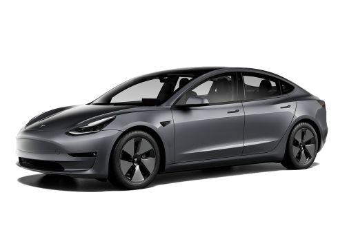 Tesla Model 3 70kWh Long Range Dual Motor AWD - Midnight Silver
