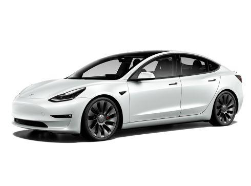 Tesla Model 3 76kWh Performance Dual Motor AWD - Multi-Coat Pearl White