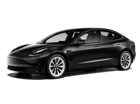 Tesla Model 3 70kWh Long Range Dual Motor AWD + 19 INCH VELGEN