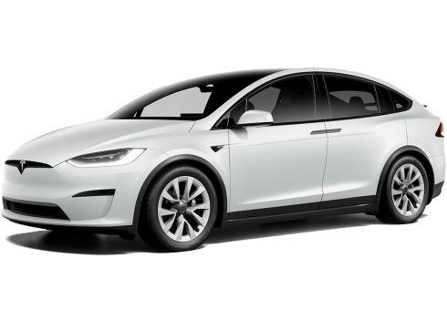 Tesla Model X 90kWh Long Range AWD - 580 KM ACTIERADIUS!