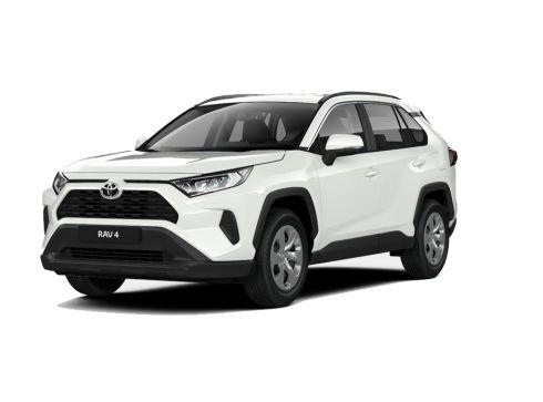 Toyota RAV4 2.0vvti Comfort 2WD 129kW